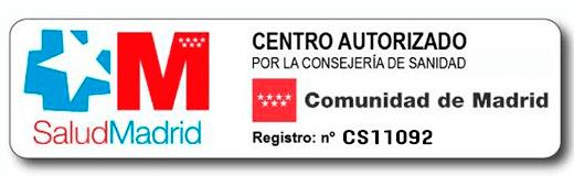 Registro Sanidad CS11092